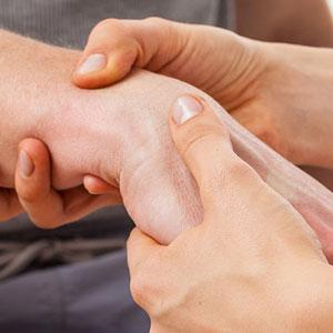 Arthritic pain treatment