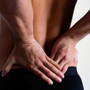 Tail bone pain ( coccyxdynia)